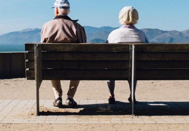 пенсии в Украине правила получения трудовой стаж
