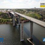 Запоріжжя міст балковий