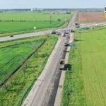 Запоріжжя Кирилівка ремонт дороги
