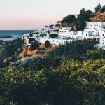 отдых в Греции 2021 Украина Греция и туристы