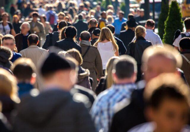 Запорожье население статистика