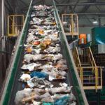 Запорожье сортировка мусора сортировочные линии