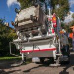 В Запорожье с 1 июня изменится стоимость вывоза мусора