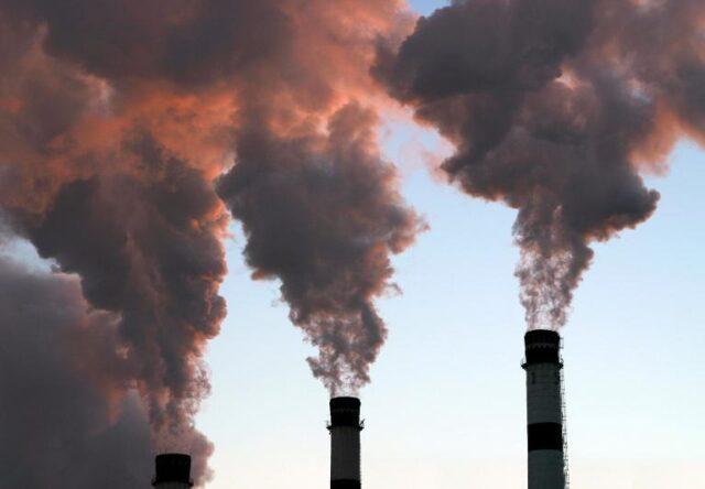 Общественный мониторинг воздуха в Запорожье: за или против