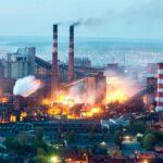 Запорожье грязный воздух рейтинг