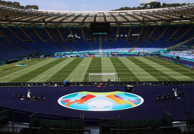 Футбол и ЕВРО 2020 трансляции где посмотреть Запорожье спорт бар