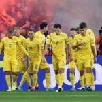 Евро-2020: сборная Украины в ярком матче уступила Нидерландам