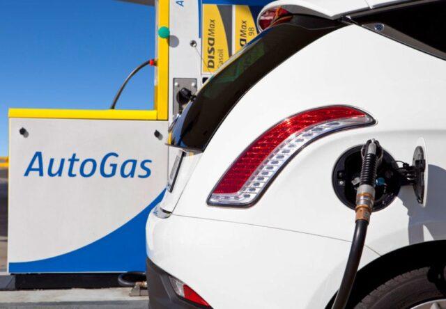 Цена автогаза в Украине упала: какая сейчас стоимость