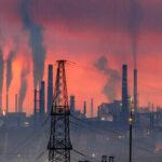 Запорожье загрязнение воздуха экоактивисты выбросы