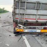 В Запорожской области произошла смертельное авария