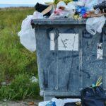 В Запорожье снизили тарифы на вывоз мусора