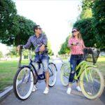 Запорожье аренда велосипедов прокат