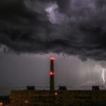 Запорожье погода прогноз погоды 15 июня