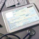 Электронный больничный Запорожье