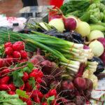 Запорожье рынки нитраты овощи