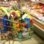 Запорожье цены на продукты питания статистика