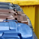 Вывоз мусора в Запорожье будет по новым правилам