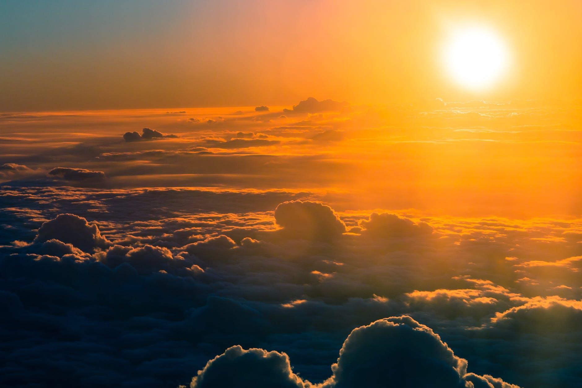 Солнечно и без осадков: погода 15 сентября в Запорожье