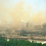 Запорожье Запорожская область экология