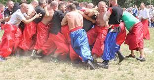 Международный фестиваль украинских боевых искусств пройдет в Запорожье