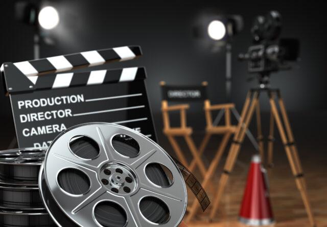 Международный кинофестиваль ZIFF-2021 пройдет в Запорожье