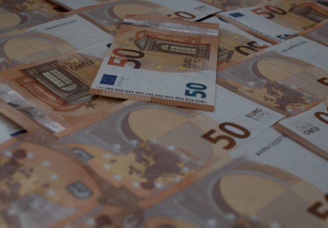 Курс евро в Украин