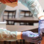 В Запорожье заработало еще три Центра вакцинации - график работы