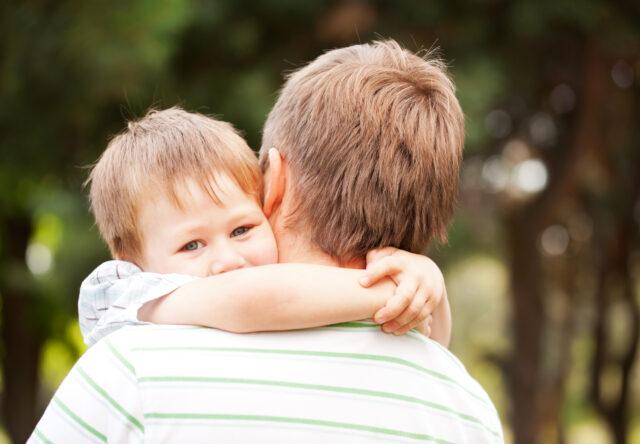 В Запорожье откроют школу ответственного отцовства