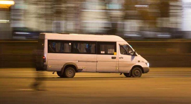 Маршрутка №85 не будет ходить в Запорожье