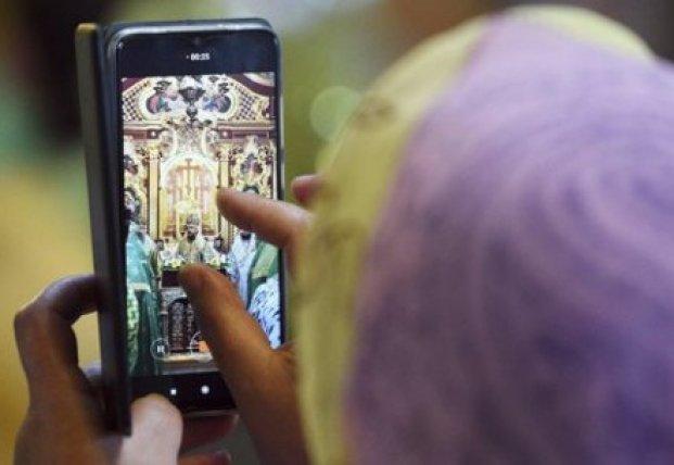 """Приложение """"Моя церковь"""" запустила ПЦУ для украинцев"""