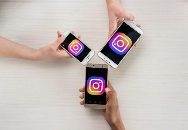 Facebook, Instagram и другие соцсети перестали работать