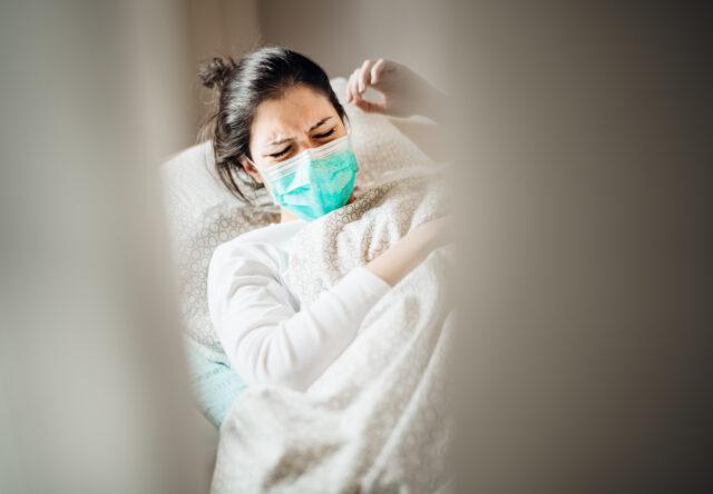 Коронавирус в Запорожье: ситуация с заболеваемостью ухудшается