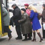 В Запорожье ограничили проезд для льготников